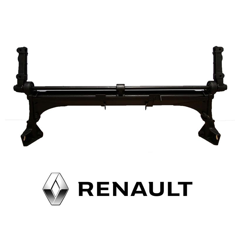 rear axle renault megane scenic