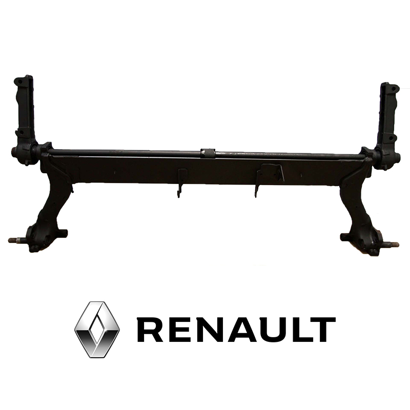 rear axle renault megane